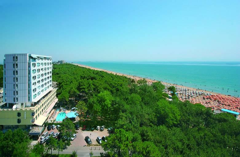 Hotel Terme Monaco Montegrotto